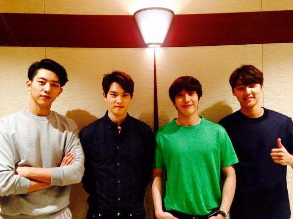 CNBLUE Official Japan Fanmeet-2