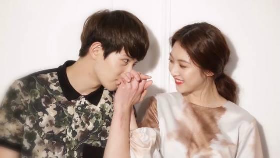 gong seungyeon and lee jonghyun