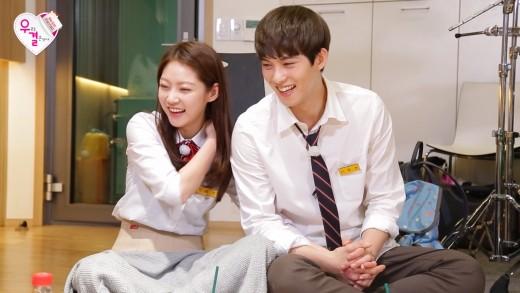 Yongseo 2019 dating tv