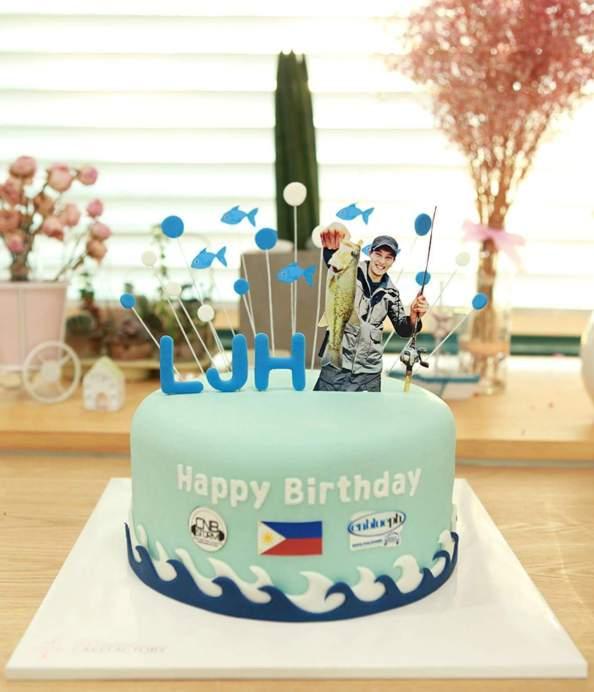 lee jonghyun birthday cake 2016 (1)