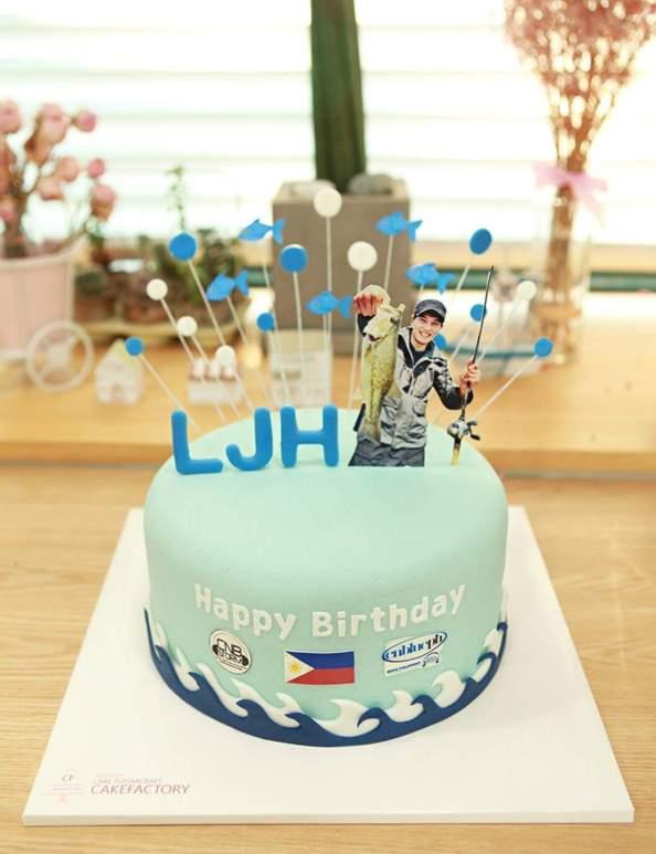 lee jonghyun birthday cake 2016 (2)