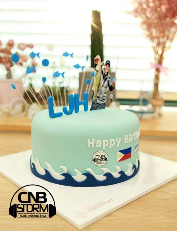 lee jonghyun birthday cake 2016 (4)
